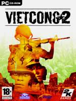 Hra pre PC Vietcong 2 + tričko