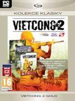 Hra pre PC Vietcong 2 (Zlatá Edice)