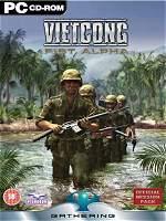 Hra pre PC Vietcong Fist Alpha - datadisk dupl