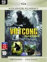 Hra pre PC Vietcong (Zlatá Edice)