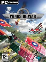 Hra pre PC Wings of War