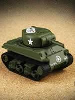 Tank V3 U.S.M4 Sherman