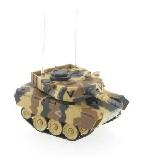 Tank M1A2 Abrams NTC