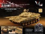 Tank PRO IR Russian T72 M1 Desert