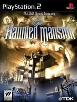 Hra pre Playstation 2 Haunted Mansion