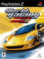 Hra pre Playstation 2 World Racing 2
