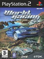 Hra pre Playstation 2 World Racing