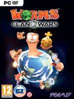 Hra pre PC Worms Clan Wars