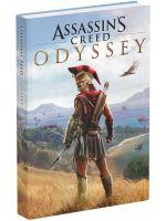 Oficiálny sprievodca Assassins Creed: Odyssey - Collectors Edition
