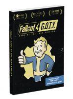 Oficiálny sprievodca Fallout 4 GOTY