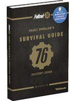 Oficiálny sprievodca Fallout 76 - Collectors Edition (KNIHY)
