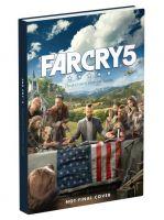 Oficiálny sprievodca Far Cry 5 - Collectors Edition (KNIHY)