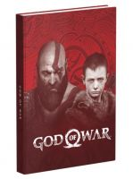 Kniha Oficiální průvodce God of War - Collectors Edition