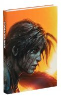 Oficiálny sprievodca Shadow of the Tomb Raider - Collectors Edition (KNIHY)