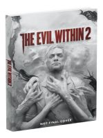 Oficiálny sprievodca The Evil Within 2 (Collectors edition)