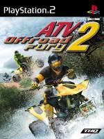 Hra pre Playstation 2 ATV Offroad Fury 2