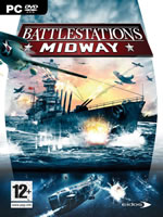 Hra pre PC Battlestations: Midway
