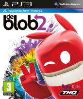 Hra pre Playstation 3 De Blob 2: The Underground