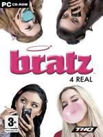 Hra pre PC Bratz: 4 Real