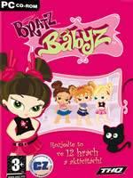 Hra pre PC Bratz: Babyz