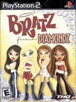 Hra pre Playstation 2 Bratz: Forever Diamonds