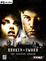 Hra pre PC Broken Sword 3: Spící drak