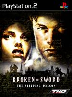 Hra pre Playstation 2 Broken Sword : The Sleeping Dragon