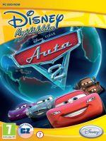 Hra pre PC Disney: Auta 2
