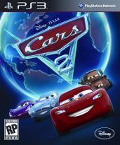 Hra pre Playstation 3 Disney: Cars 2