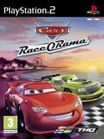 Hra pre Playstation 2 Cars Race O Rama