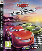 Hra pre Playstation 3 Cars Race O Rama