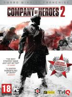 Hra pro PC Company of Heroes 2 CZ