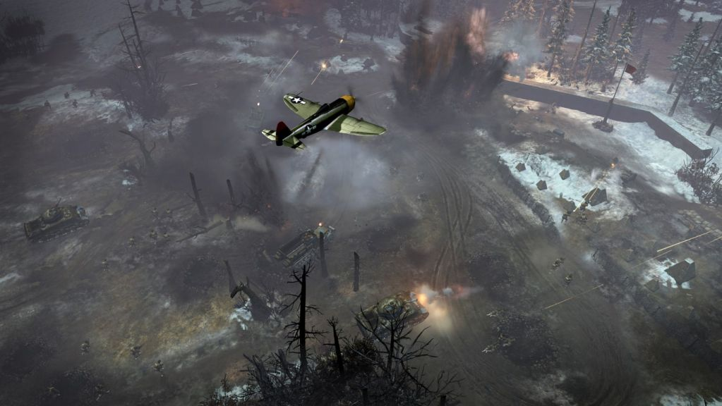 Company of heroes 2 ardennes assault cz hra pro pc gameexpres cz