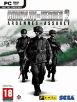 Company of Heroes 2: Ardennes Assault CZ