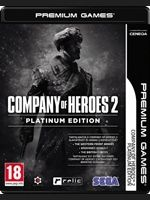 Hra pro PC Company of Heroes 2 CZ (Platinum Edition)