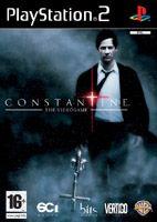 Hra pre Playstation 2 Constantine