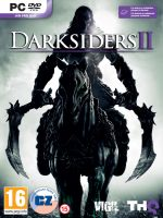 Darksiders II CZ (PC)