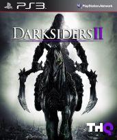 Hra pre Playstation 3 Darksiders II
