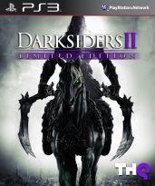 Hra pre Playstation 3 Darksiders II (Limited Edition)