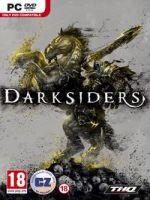 Hra pre PC Darksiders: Wrath of War CZ