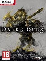 Hra pre PC Darksiders: Wrath of War (CZ titulky, angl. obal/manuál)