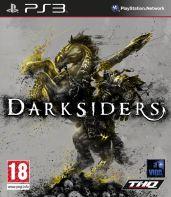 Hra pre Playstation 3 Darksiders: Wrath of War