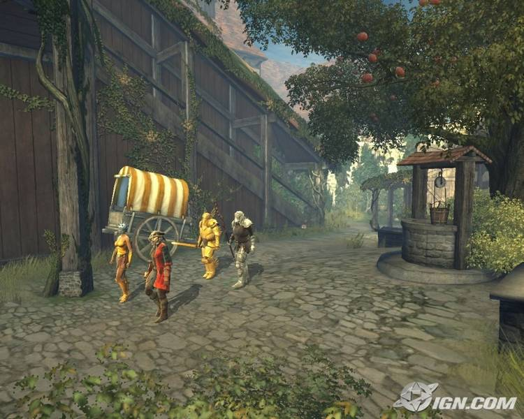 Realms of Arkania: Shadows over Riva
