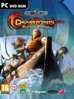 Hra pro PC Drakensang 2: Řeka času