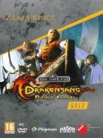 Hra pre PC Drakensang 2: Řeka Času (Zlatá Edice)