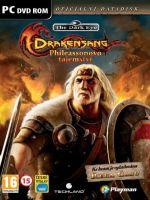 Hra pre PC Drakensang 2: Phileassonovo tajemstv� - datadisk