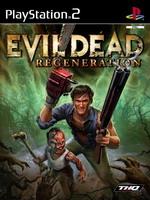 Hra pre Playstation 2 Evil dead Regeneration