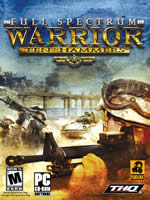 Hra pre PC Full Spectrum Warrior: Ten Hammers