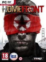 Hra pre PC Homefront EN