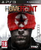 Hra pre Playstation 3 Homefront